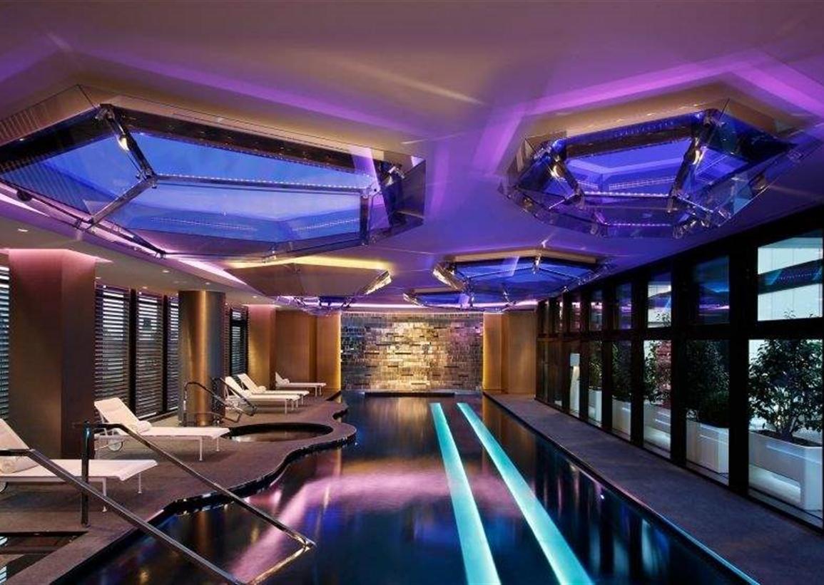Swimming Pool Med