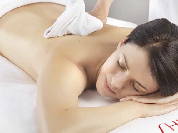 Milano Spa Massage