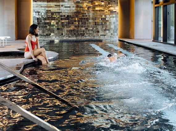 Spa Milan Pool